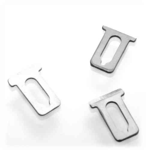 24007a, Nail Cutter Ersatzmesser für Magical-Nails Nails Cutter, chrom ✔