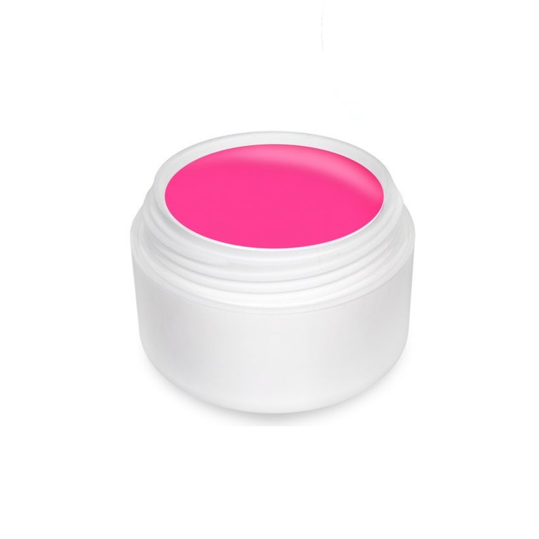 Farbgel Neon Pink 5ml ♥♥♥ Top Produkt ✔