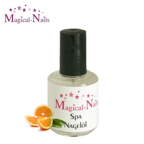 NagelöL, Orange, 15ml