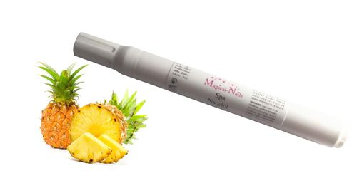 Nagelhautpflegestift, Ananas, 10ml