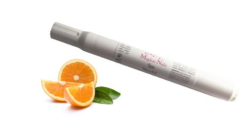 Nagelhautpflegestift, Orange, 10ml
