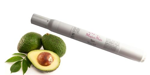 Nagelhautpflegestift, Avocado, 15ml