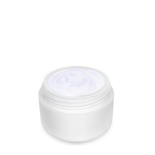 30ml all aronder milky white Porzellan Effekt Gel medium UV+LED Gel ♥♥♥ Top Produkt