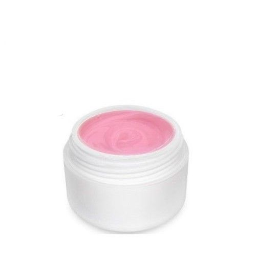 50ml all aronder milky pink Porzellan Effekt Gel ♥♥♥ Top Produkt medium