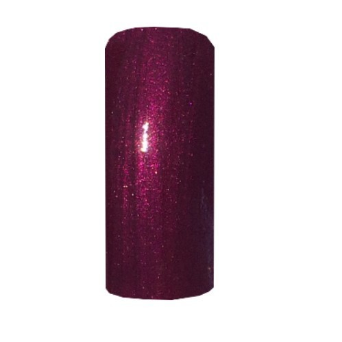 Farbgel, Dark Pink met. 5ml  ♥♥♥ NEU ♥♥♥ Top Produkt ✔