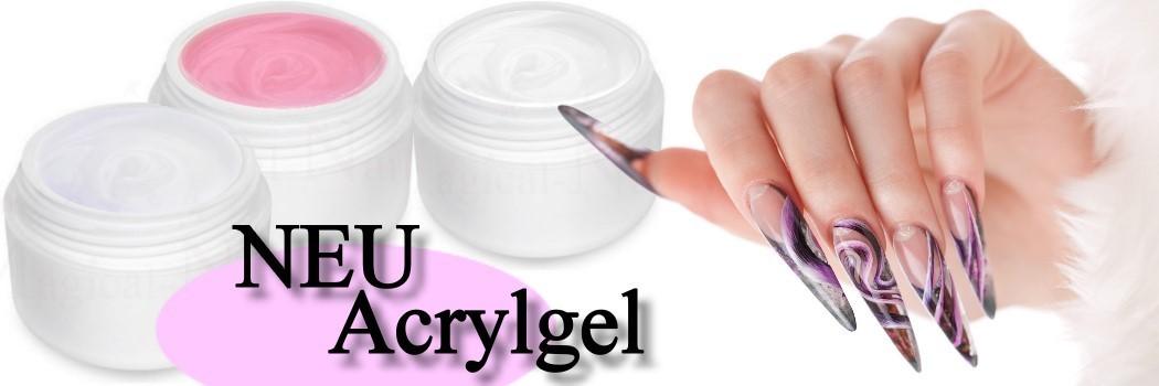 Nageldesign Das Perfekte Acryl Starter Set Mit Anleitung