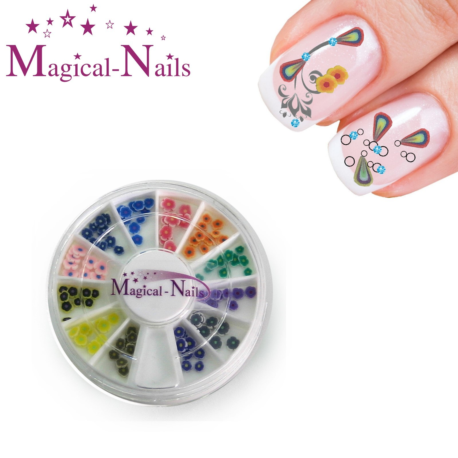 FB-1,_Fimo_Blueten_Musternagel_www.magical-nails.de_anja_beck