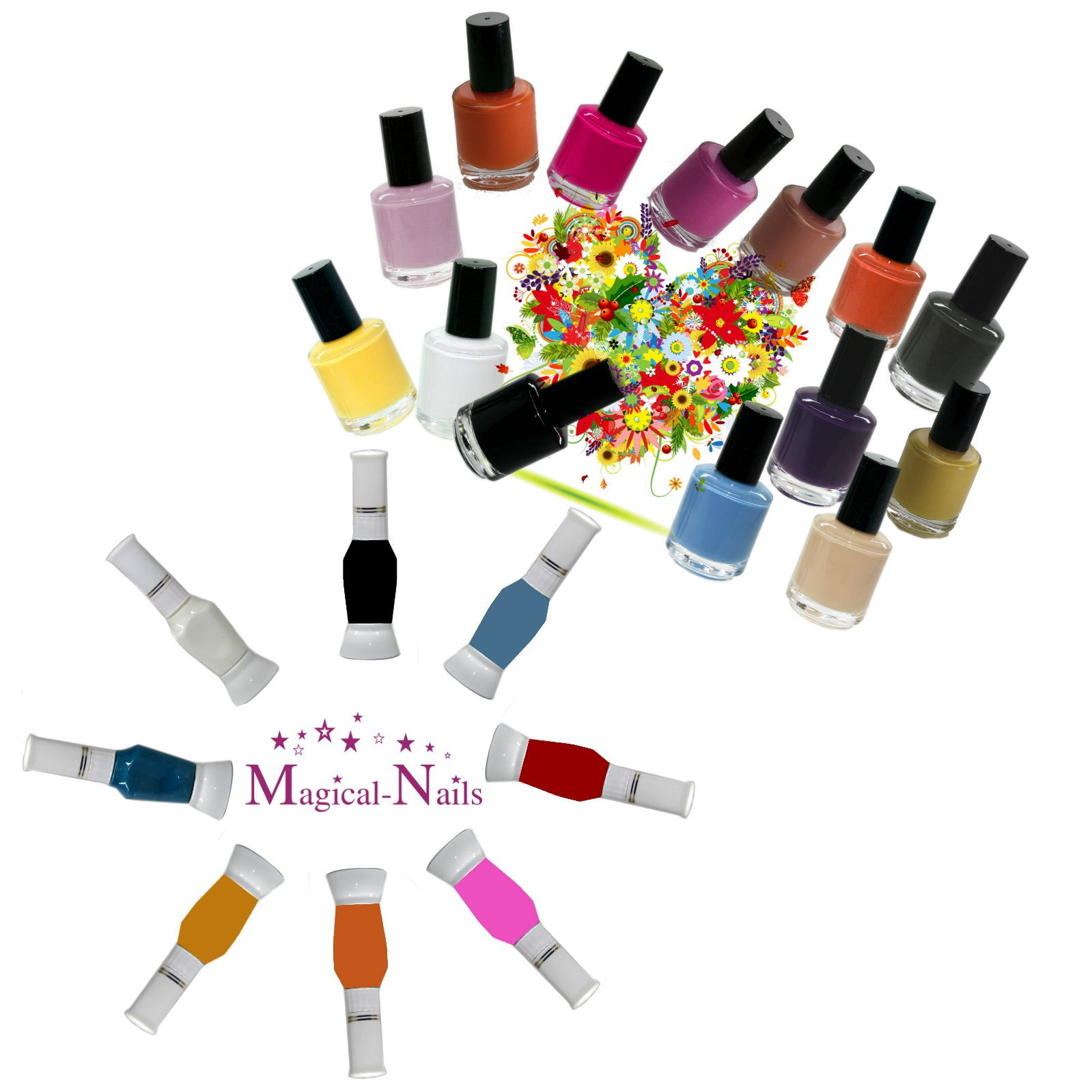 Nagellack,_Pens_www.magical-nails.de_anja_beck