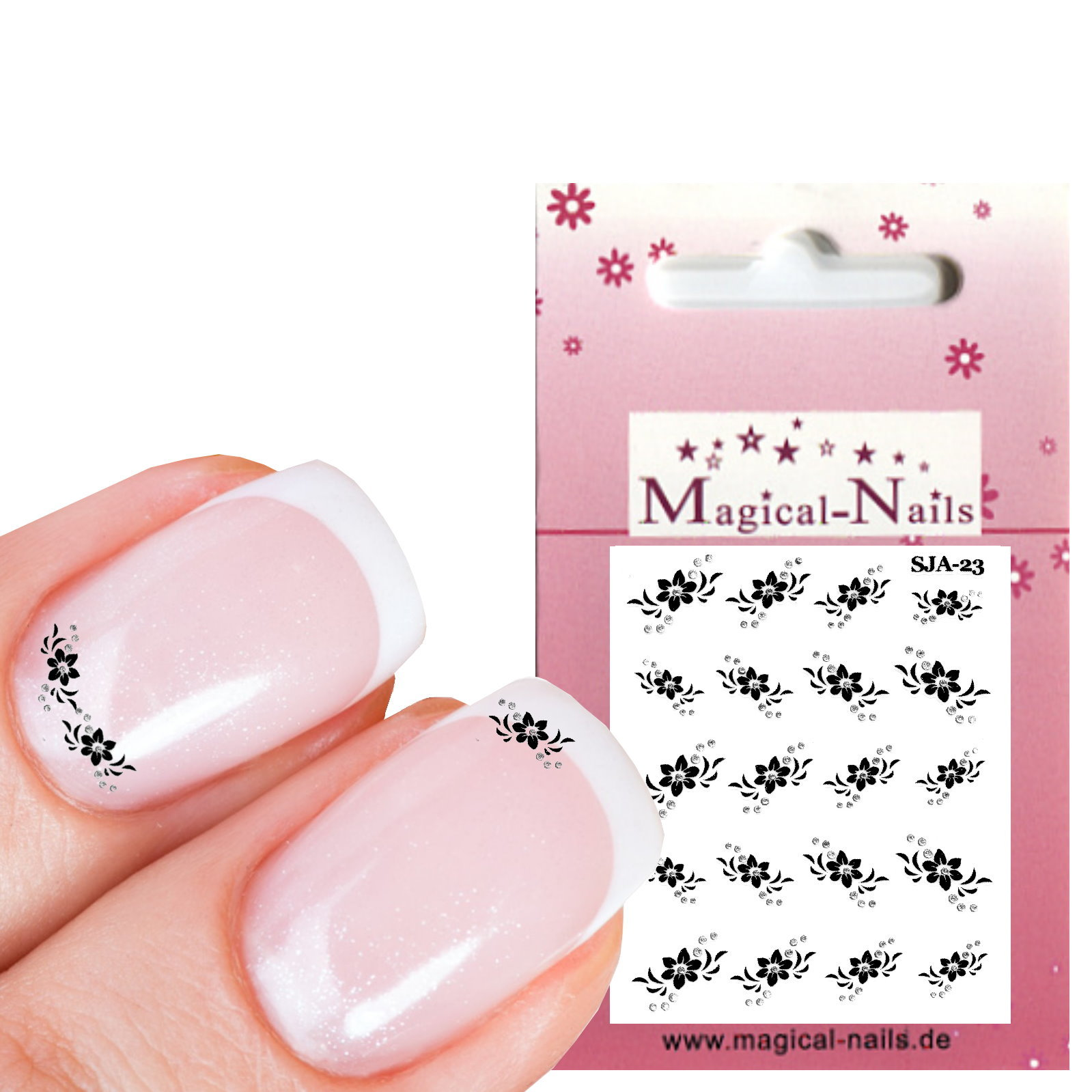 Musternagel_SJA-23_Nail_Sticker_anja_beck_www.magical-nails.de.