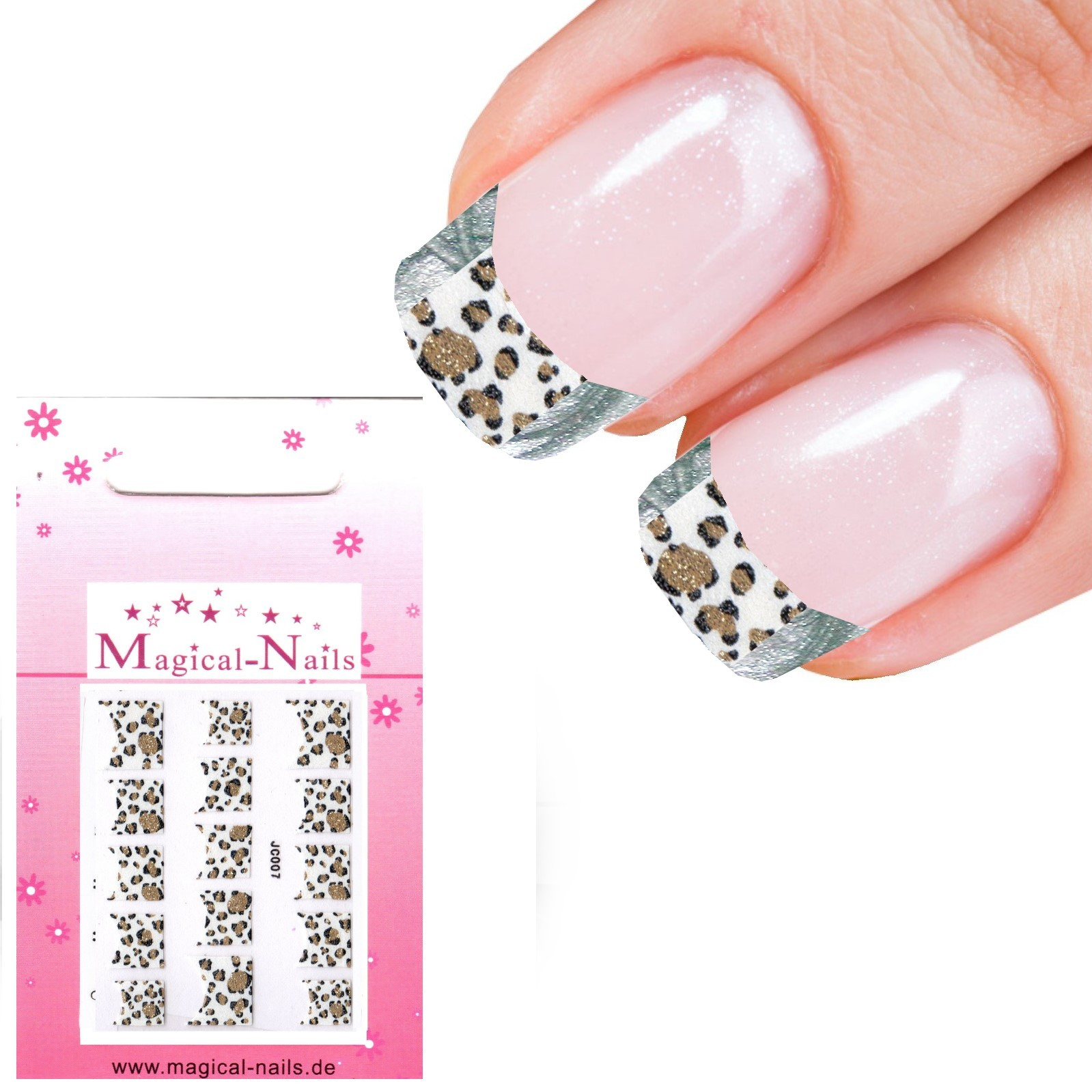 Sticker_JC007_Musternagel_anja_beck_www.magical-nails.de.
